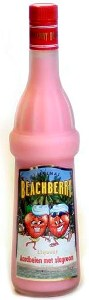 Beachberry