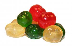 Bigarreaux (Franse vruchtjes)