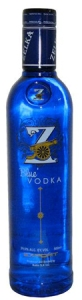Blue Vodka
