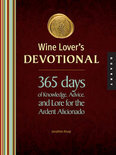 Wine Lover's Devotional - Jonathon Alsop