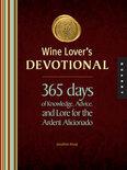 Wine Lover's Devotional - Jonathon Alsop