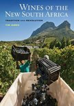Wines of the New South Africa - Tim James
