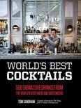 World's Best Cocktails - Tom Sandham