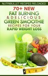 Nutribullet Recipes Reloaded - Samantha Michaels