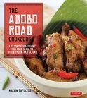 The Adobo Road Cookbook - Marvin