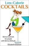 Elizabeth Dodwell - Low-Calorie Cocktails