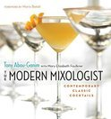 Tony - The Modern Mixologist