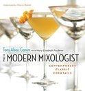 The Modern Mixologist - Tony