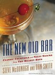 The New Old Bar - Steve
