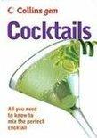 Cocktails - Jeremy Harwood