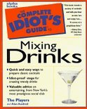 The Complete Idiot's Guide to Mixing Drinks - Players