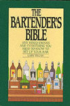 Bartender's Bible - Gary Regan