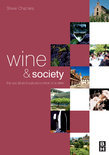 Steve Charters - Wine and Society