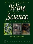 Ronald S Jackson - Wine Science