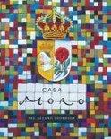 Samantha Clarke - Casa Moro