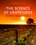 The Science of Grapevines - Markus Keller