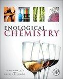 Juan Moreno - Enological Chemistry