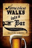 Christine Sismondo - America Walks into a Bar