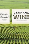 Charles Frankel - Land and Wine