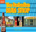 Barbadian Rum Shops - Peter Laurie