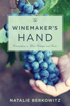 Natalie Berkowitz - The Winemaker's Hand