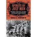 Dr. Charles D. Thompson - Spirits of Just Men