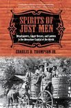 Dr. Charles D. Thompson - Spirits of Just Men