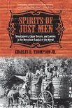 Spirits of Just Men - Charles D. Thompson