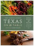 Terry Thompson-Anderson - Texas on the Table