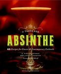 A Taste for Absinthe - James F. Thompson