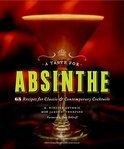 A Taste for Absinthe - James F. Thompson