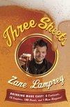 Zane Lamprey - Three Sheets