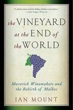 The Vineyard at the End of the World - Ian Mount