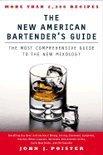 John J. Poister - New American Bartender's Guide