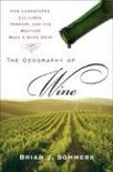 Brian J Sommers - The Geography of Wine