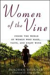 Deborah Brenner - Women of the Vine
