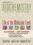 Donald Voet - Fundamentals of Biochemistry: Life at the Molecular Level