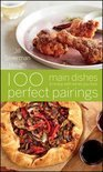 100 Perfect Pairings - Jill Silverman Hough