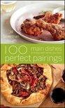 100 Perfect Pairings - Jill Silverman Hough