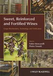 Fabio Mencarelli - Sweet, Reinforced and Fortified Wines