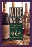 Dewey Markham - Wine Basics