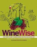 Steven Kolpan - Wine Wise