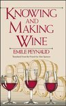 Emile Peynaud - Knowing And Making Wine