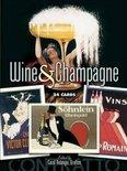 - Wine & Champagne