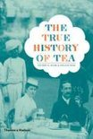 The True History Of Tea - Victor H. Mair