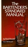 Fred Powell - Bartender's Standard Manual