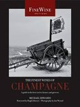 The Finest Wines Of Champagne - Michael Edwards