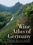 Wine Atlas of Germany - Dieter Braatz