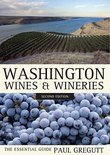 Washington Wines and Wineries - Paul Gregutt