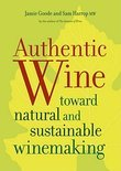 Authentic Wine - Jamie Goode